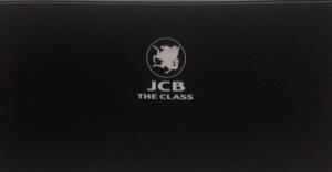 JCBザ・クラスをm3経由で申し込み【3回目の挑戦】入手から送付まで完了
